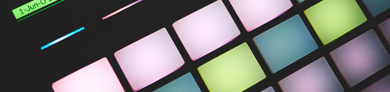 LED网站建设方案