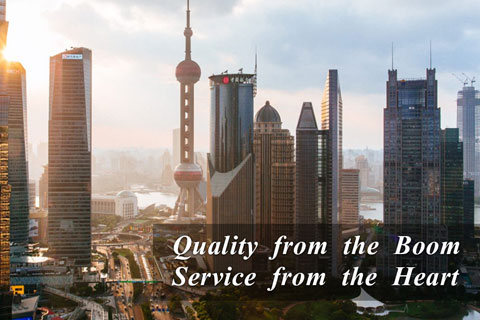 Shanghai Boom International Trade Co., Ltd