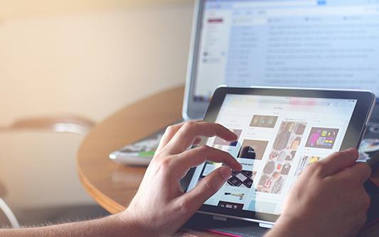 软件IT网站建设方案