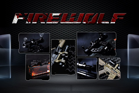 Fire Wolf International Co.,Ltd