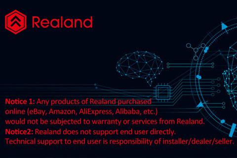 Guangzhou Realand Bio Co., Ltd